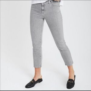 AG Isabelle High Rise Jeans Size 24